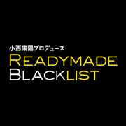 Readymade Blacklist