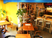 Shinjuku House cafe & bar