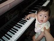 ベビちゃんピアノで踊ろ♪藤沢市