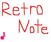 Retro Note