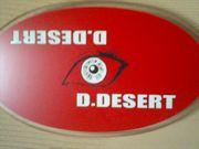 D.DESERT