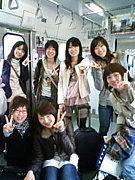 湘白☆ソフト部 62期