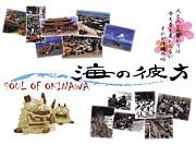 沖縄料理…『〜海の彼方〜』