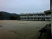 宿毛市立小筑紫中学校
