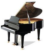 ピアノを使った曲が好き