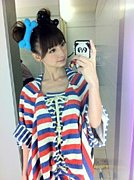 篠田麻里子の私服*衣装が大好き!