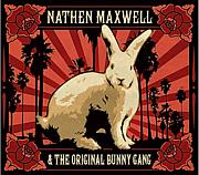 Nathen Maxwellの白兎