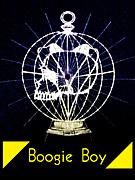 Boogie Boy ブギーボーイ