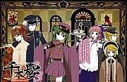 『初音ミク』千本桜『黒うさP』