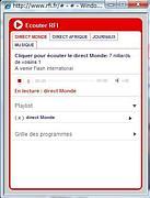 RFI 生フランス語ラジオ!
