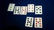 サークル ポーカーキング