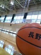 長野高校バスケ部