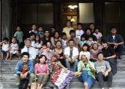 民族音楽センター耶馬渓