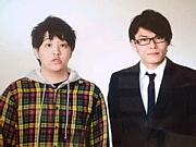 ☆お笑いコンビ トリグミ☆