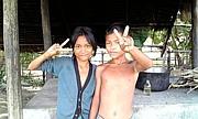 チームカンボジア2008夏