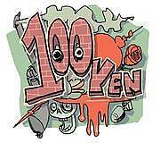 100YEN OFFICIAL FAN CLUB