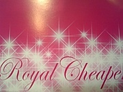 Royal Cheaper