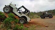 三菱jeep