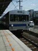 福島交通 飯坂線