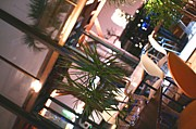 Cafe Terrace NIRAI