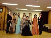 Ma・DONNA歌劇団
