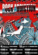 ROCK ADDICTION!!!