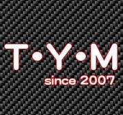 T・Y・M 【てぃむ?】