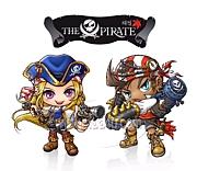 メイプルストーリー★海賊王★