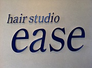 hair studio  【ease】