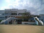 沖縄市立 泡瀬小学校