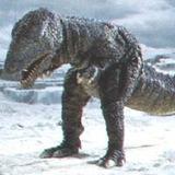 原始恐竜ゴロザウルス
