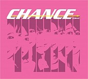 −CHANCE→ 中村龍史 Produce