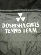 同女テニス部☆