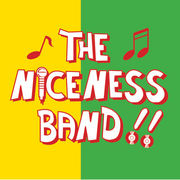 THE NICENESS BAND