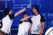 ★6月16日KAT-TUNコンサート★