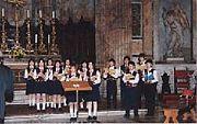 札幌少年少女合唱団