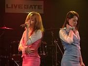 浅井綾佳 & Li@r Girls