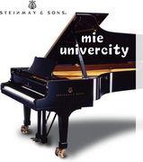 三重大学教育学部音楽科♪