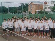 西武台高等学校(新座)テニス部