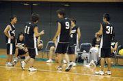 耐久高校バスケットボール部
