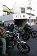 栃木のストリートバイク