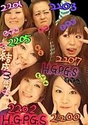 TEAM22 h.g.p.g.s☆