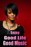 Enjoy Good Life Good Music