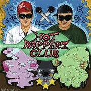 HOT RAPPERZ CLUB