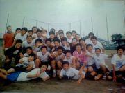 平成15年度卒沼田高校3年1組