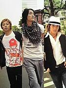w-inds.愛してる♪
