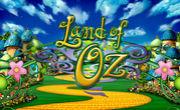Land of OZ/ ランド・オブ・オズ