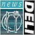 I love newsDELI♡