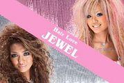 Hair Love 「JEWEL」(fan Side)