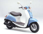 SCOOPY♪水色スクーピー♪SCOOPY